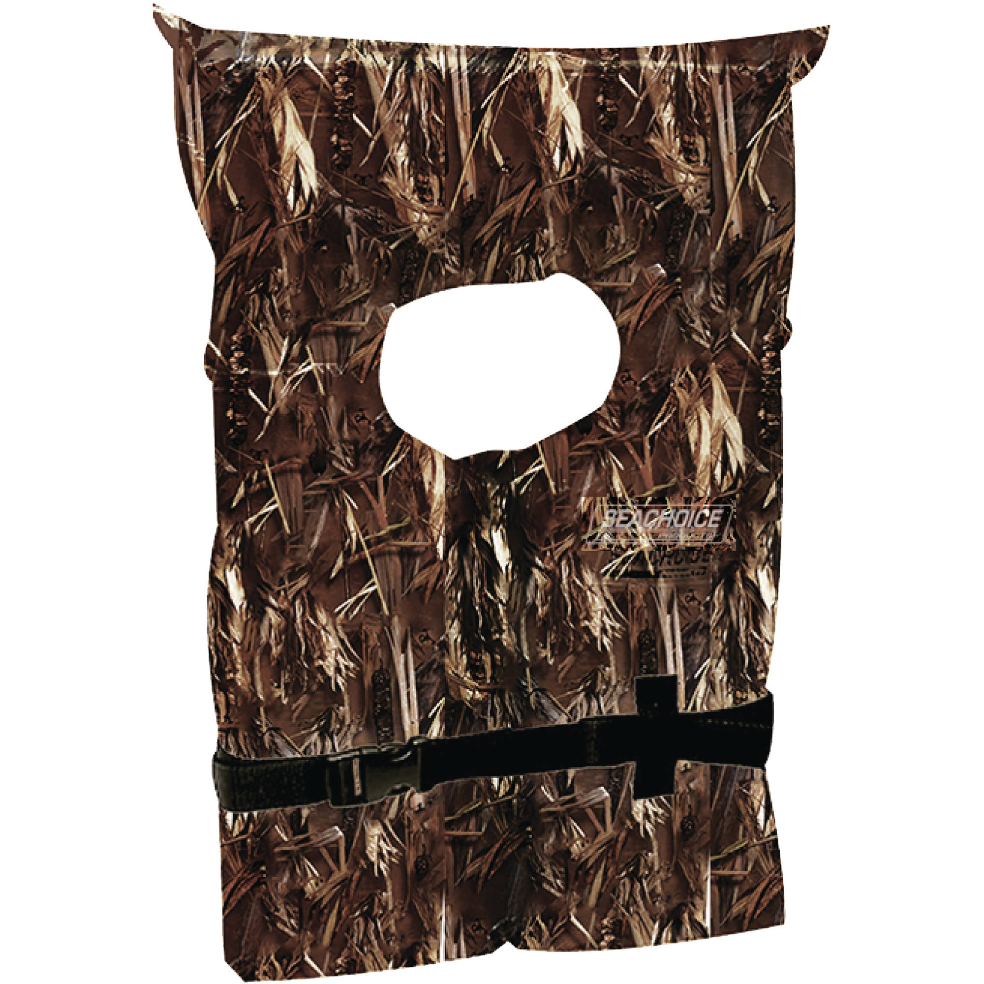 Seachoice Universal Type II Life Vest, Camouflage by Seachoice Products