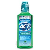 Mouthwash: ACT Restoring