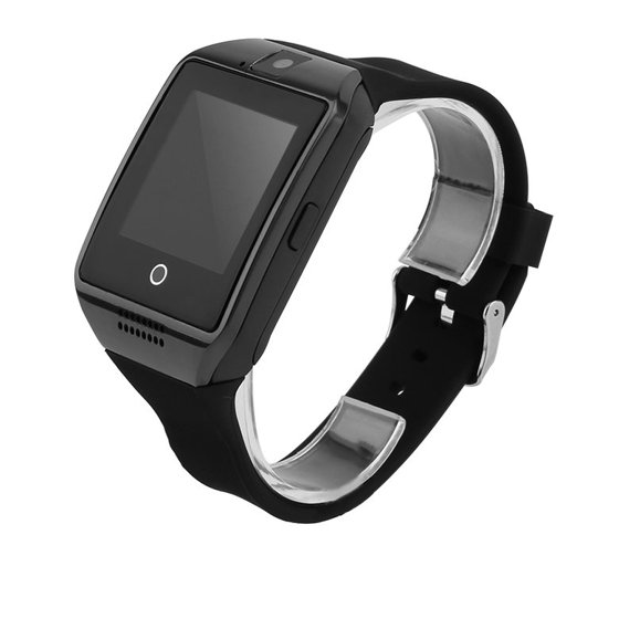 LESHP - Bluetooth Smart Watch Q18 Smartwatch Support SIM