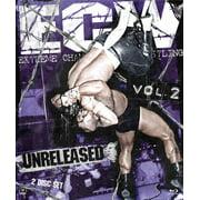 WWE: ECW Unreleased, Vol. 2 (Blu-ray)