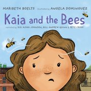 Kaia and the Bees - Audiobook