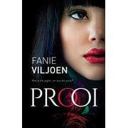 Prooi - eBook