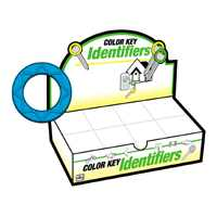 KEY IDENTIFIER MED BOX