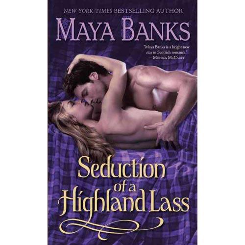Seduction of a Highland Lass