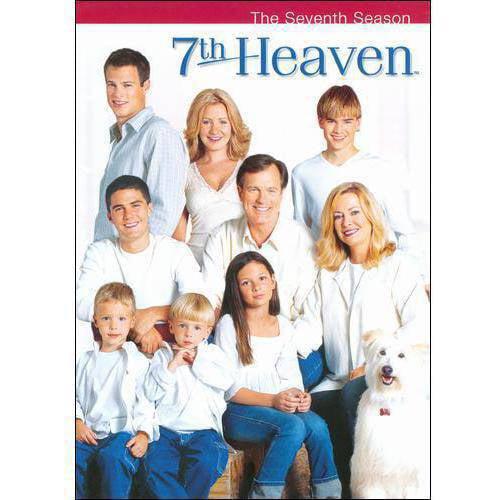 7th Heaven: The Seventh Season (Full Frame)