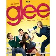 Glee: The Complete First Season (Blu-ray)
