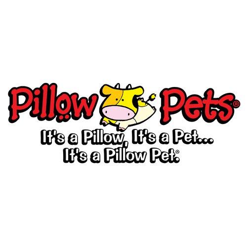 Pillow Pets Disney Jumbo Mickey Mouse Floor Pillow