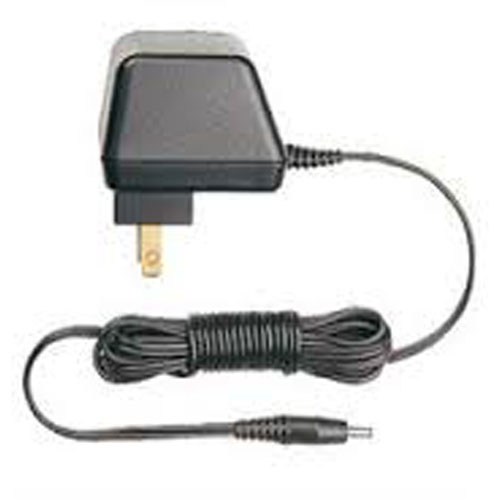 Nokia ACP-7U Travel Charger for Nokia 3585i 6360 7250i and Others (Black)