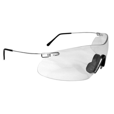 RADIANS CLAY PRO SHOOTING/SPORTING GLASSES CLEAR - Prom Glasses