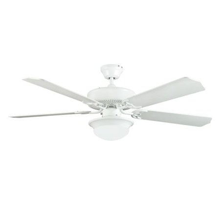 Rosewood 52 Inch Fan Blades - Concord 52HEF5E-ES Heritage Fusion Energy Star 52