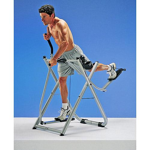 gazelle exercise machine