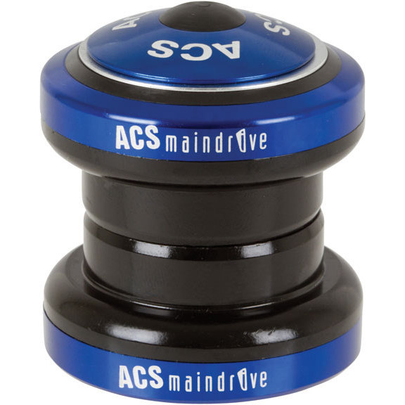 ACS Maindrive Headset Ec30/25.4 Ec30/26 Blue