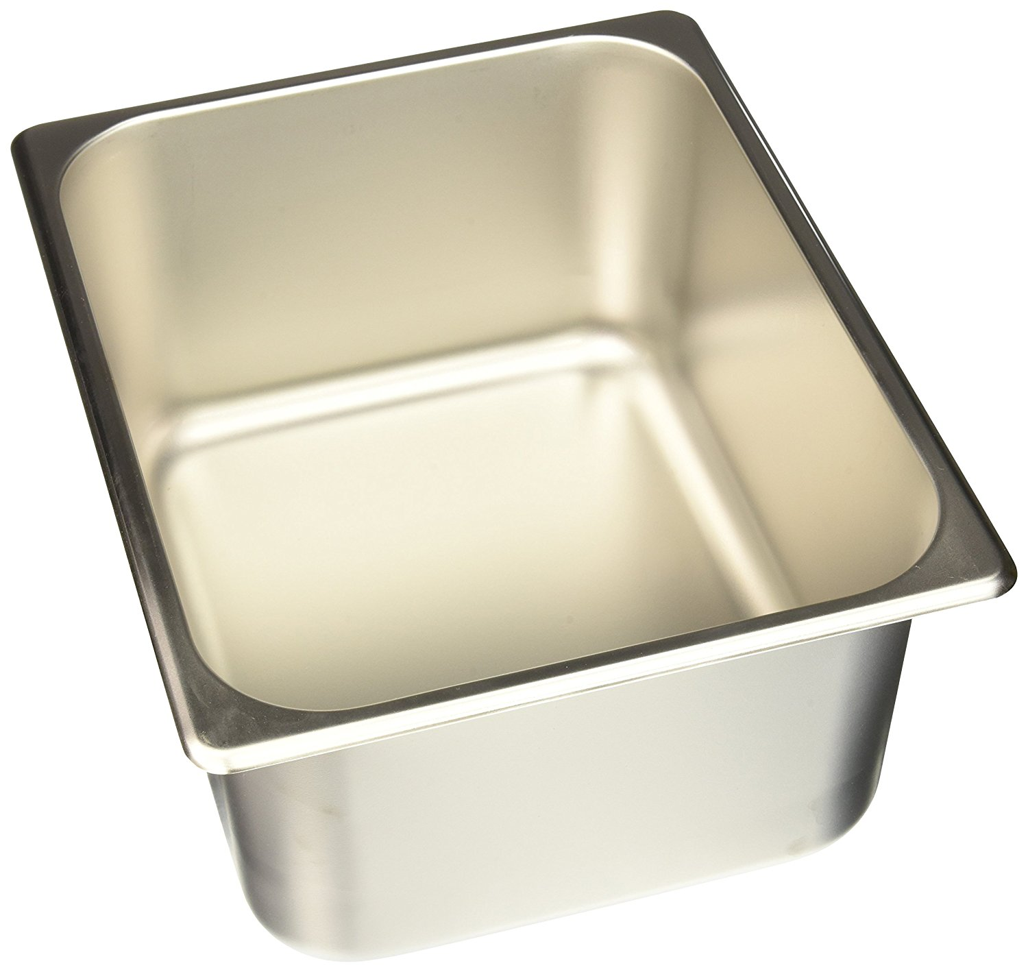 Winco SPH6 1/2 Size Pan, 6-Inch