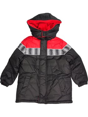 124a23ec5 Red Boys Coats   Jackets - Walmart.com