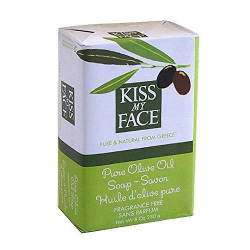 Kiss my face bar soap reviews