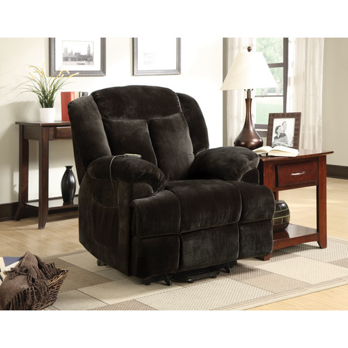Wildon Home Power Lift Recliner  sc 1 st  Walmart & Wildon Home Power Lift Recliner - Walmart.com islam-shia.org