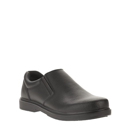Tredsafe Men's Roland Slip Resistant Slip On Shoes ()