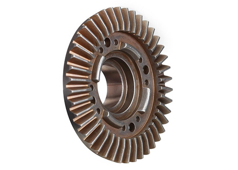 Traxxas Tra7792 Differential Ring Gear, 35T Hd For X-Maxx 8S Replacement Parts by TRAXXAS
