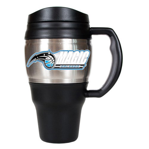 Great American NBA 20 oz. Travel Mug
