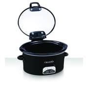 crock pot programmable slow cooker manual