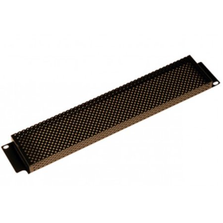 Gator GE-PNLSECFIX-1U 1U Security Cover for Protection Against