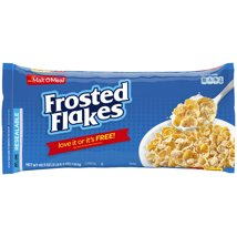 Malt-O-Meal Frosted Flakes