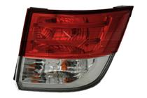 Genuine Honda 33500-SH0-A03 Taillight Assembly
