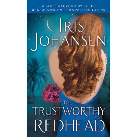 The Trustworthy Redhead (Redhead Brass)