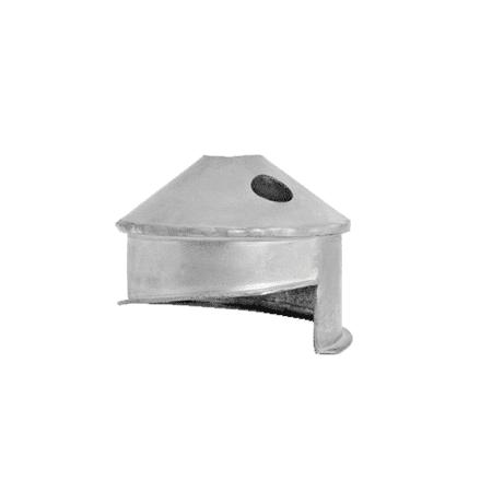 "DuraVent 6VFT-IC 6"" Inner Diameter - Ventinox Flexible Liner Chimney Relining -"