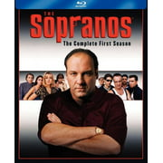The Sopranos: The Complete First Season (Blu-ray) by WARNER HOME ENTERTAINMENT