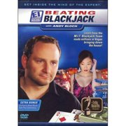 Expert Insight: Beating Blackjack With Andy Bloch (Widescreen) by