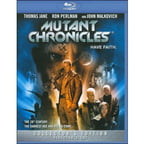 Mutant Chronicles (Blu-ray) (Widescreen)