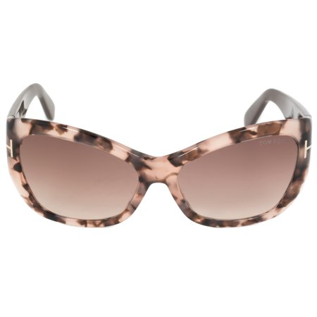f9eb2056e1  149.00 - Tom Ford Corinne Cat Eye Sunglasses FT0460 74P 58