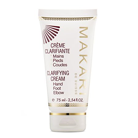 Makari Classic Skin Clarifying Cream 2.54 fl.oz - Whitening, Toning & Moisturizing Body Balm - Targeted Lightening for Dryness & Discoloration on Hands, Feet, Elbows &