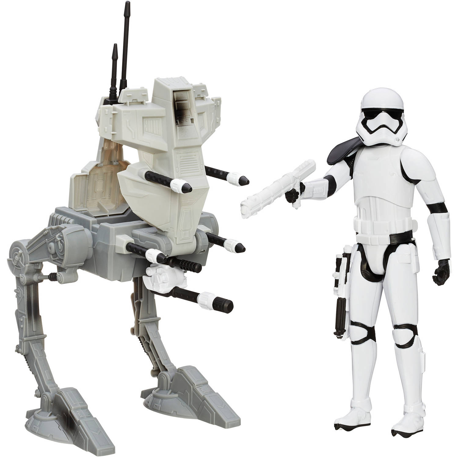 "Star Wars The Force Awakens 12"" Assault Walker"