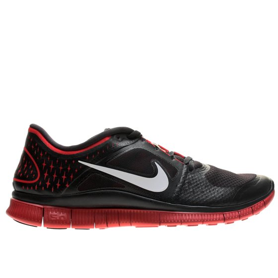 eca1b0c7dc5c45 Nike - Nike Free Run 3 NSW Black White Men s Running Shoes 652922 ...