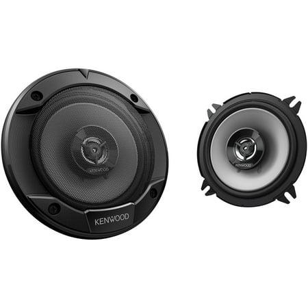 """Kenwood KFC-1366S Sport Series Coaxial Speakers (5.25"""", 2 Way, 250 Watts)"""