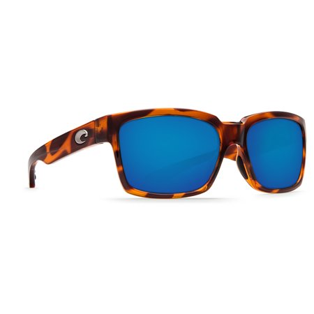 Costa Del Mar Playa Honey Tortoise Square (Costa Playa Sunglasses)