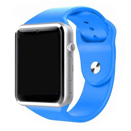 Representing My Technology Multi-language Smart Watch Phone Touch Card Watch - image 1 of 6