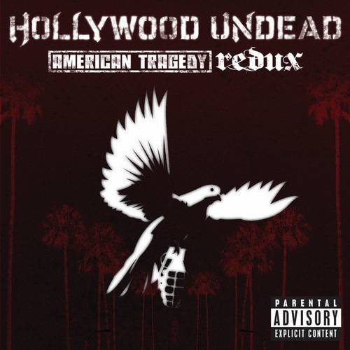 American Tragedy Redux (Explicit)