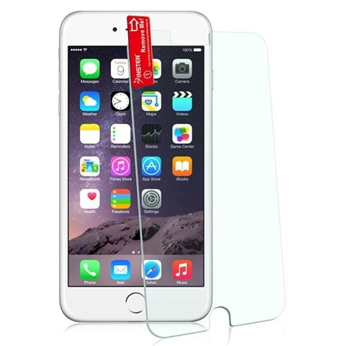 "Insten 2 pcs Tempered Glass Screen Protector For Apple iPhone 6 6S 4.7"" (Bundle Pack)"
