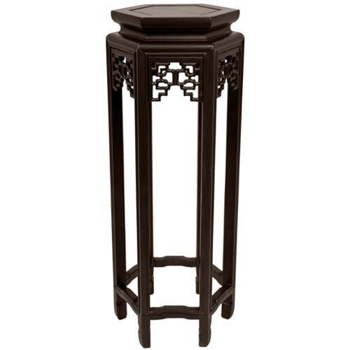 Oriental Home Oriental 28-inch Plant Stand (China)