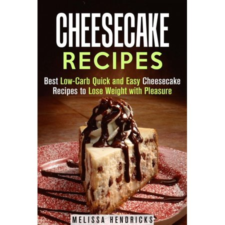 Cheesecake Recipes: Best Low-Carb Quick and Easy Cheesecake Recipes to Lose Weight with Pleasure - - Halloween Cheesecake Recipe
