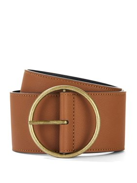 b0b6f7647 Product Image Tignanello Women s Wide Waist Solid Belt