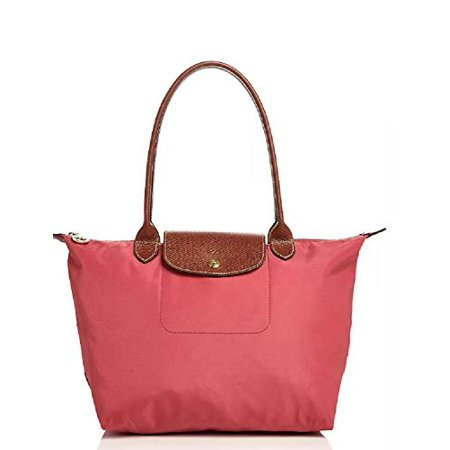 LongChamp Women's Le Pliage Small Nylon Tote Handbag