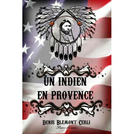 Un Indien en Provence - eBook (Verwendet-sonnenbrille Indien)