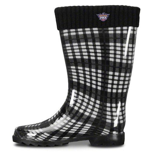 NBA - Phoenix Suns Women's Rain Boots
