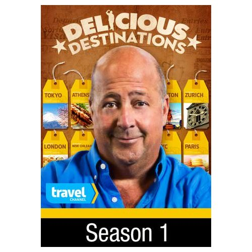 Bizarre Foods: Delicious Destinations: St. Louis (Season 1: Ep. 11) (2015)