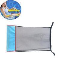 drunkilk 1Pc Pool Noodle Chair Net Swimming Bed Seat Floating Chair DIY Accessories