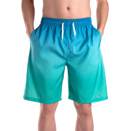 Dry Fit Shorts Board Shorts Swim Trunks,Beach Surfing Running Swimming Swimwear Shorts Breathable Elastic Waist Drawstring